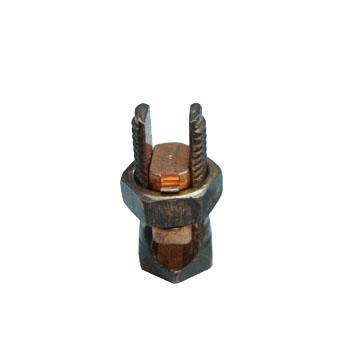 Solderless Wire Connector Split Bolt Mc Home Depot