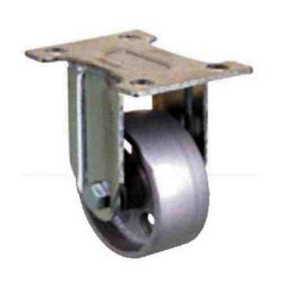 Caster Wheel - Cast Iron