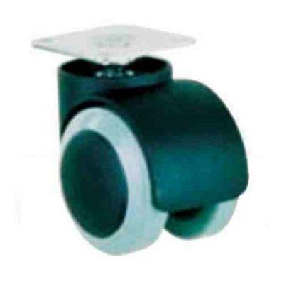 Caster Wheel - Nylon