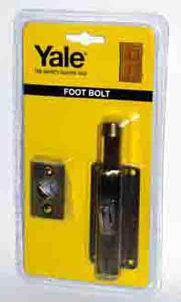 Foot Bolt Mc Home Depot