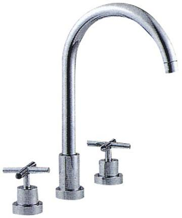 Undercounter Top Kitchen Faucet Mc Home Depot