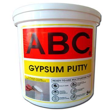 Gypsum Putty Mc Home Depot