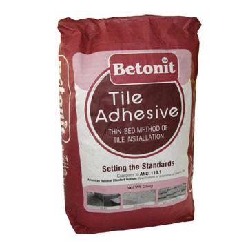 H D Tile Adhesive Mc Home Depot