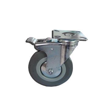 Caster Wheel - Flat