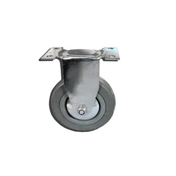 Caster Wheel - Fix