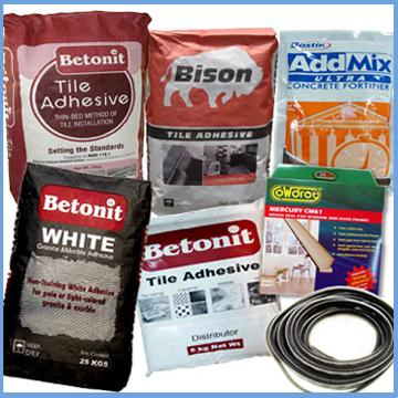 Adhesives Products