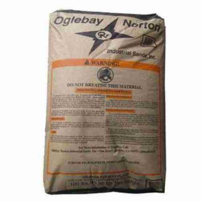 Cement and Sand Products