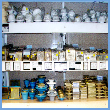 Drainage Products