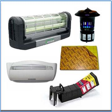 Insect Killer & Accessories