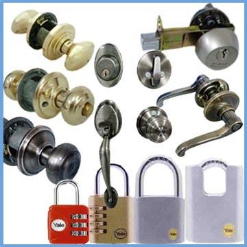 Locks and Locksets