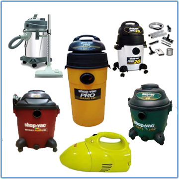 Vacuum Cleaner & Accessories