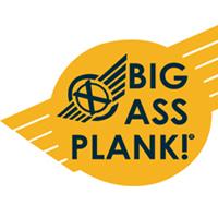 Big Ass Plank