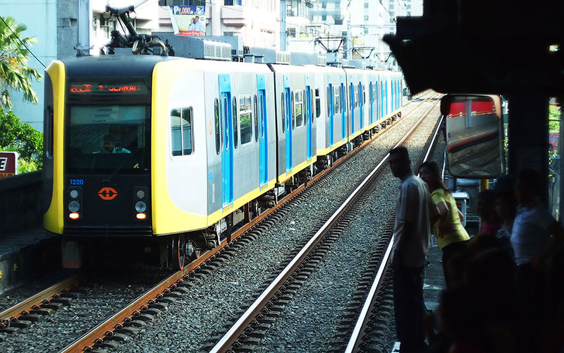 French experts tapped for LRT 1 Extension