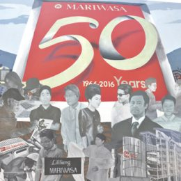 Mariwasa: 50 Years of Uncompromising Quality