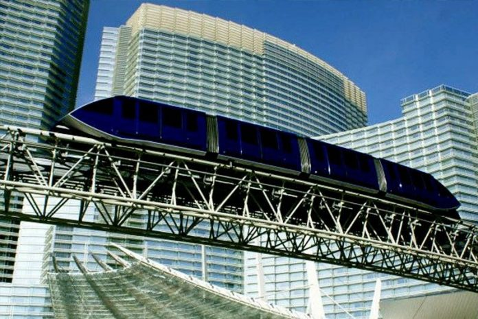 Skytrain to connect BGC to Makati