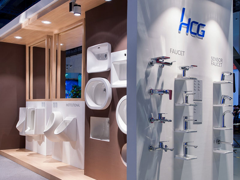 HCG Lazuli Display