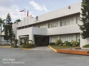 HCG Philippines
