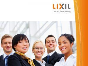 Lixil