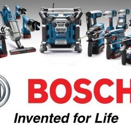 Bosch – Invented for Life