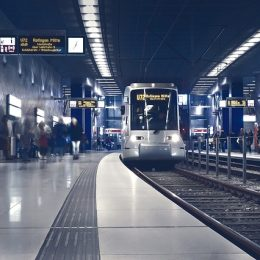 Makati Subway to Break Ground in December