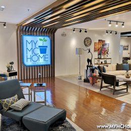 MY MC Home: A New Beginning