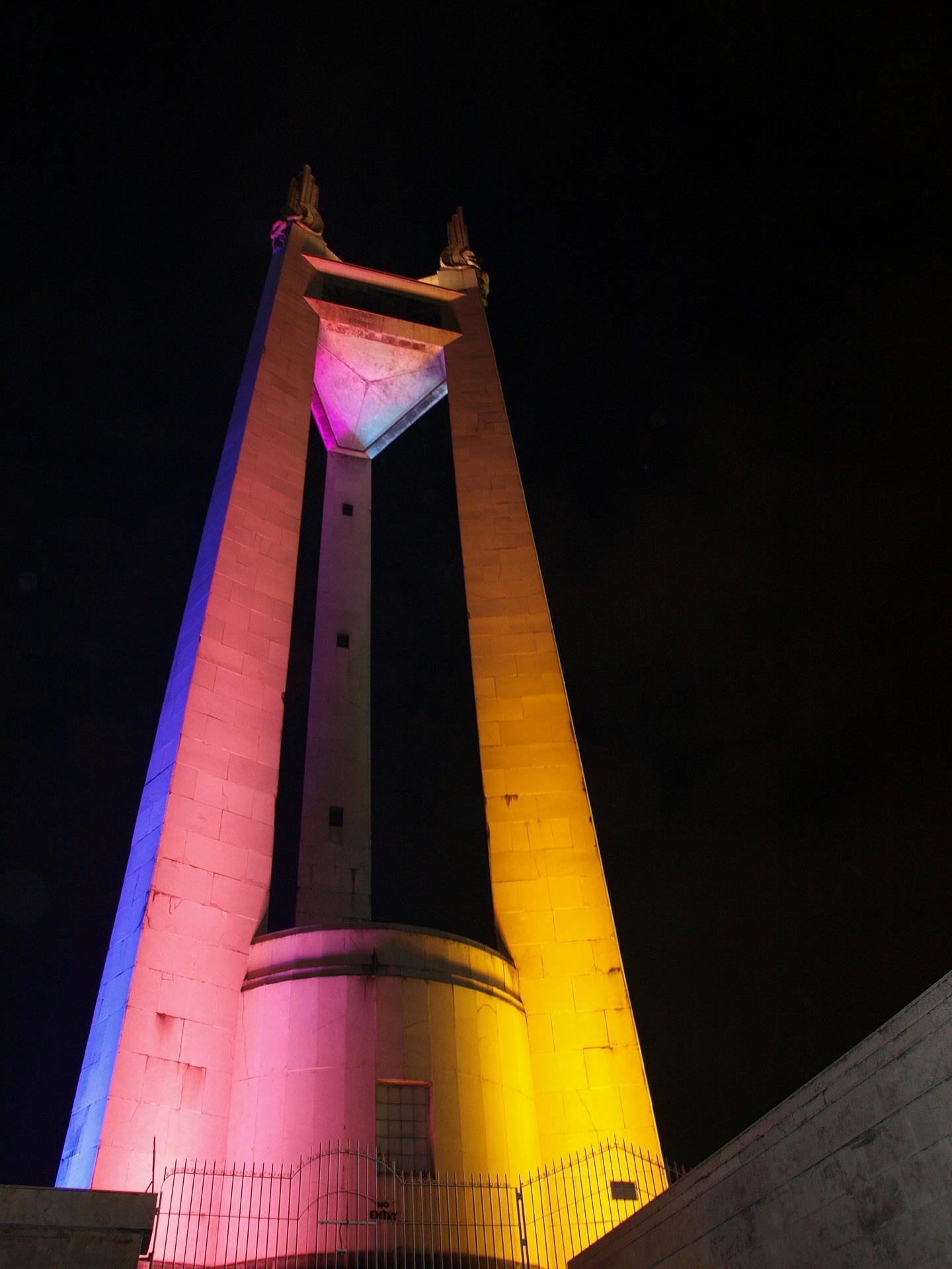Quezon City, Luzon