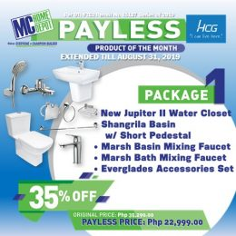 MC Home Payless Product of the Month EXTENDED!!!!