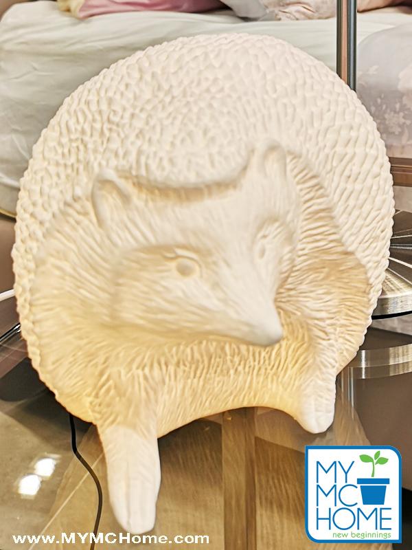 Fine Bone China Home Decor