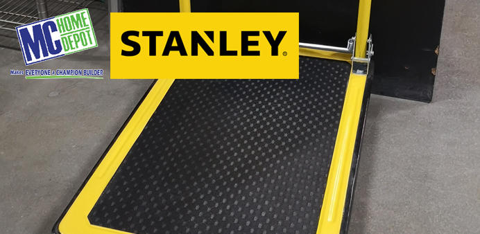 Stanley: Your Trusted Moving Solutions Partner