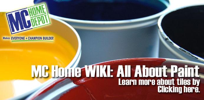 MC Home Wiki